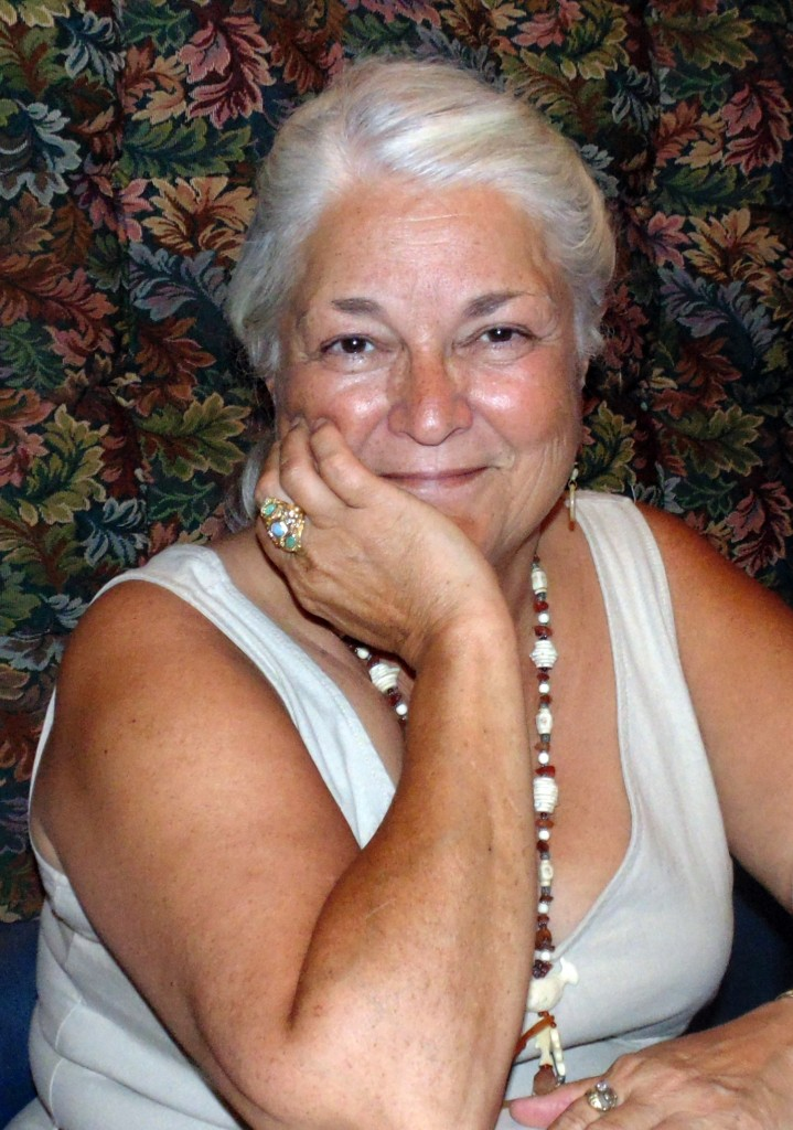 2013 Kristin