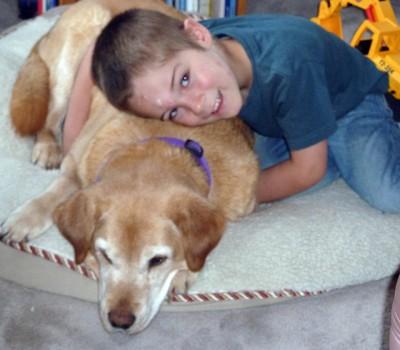 P1190357 kid-dog