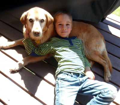 P1190407 Kid-Dog