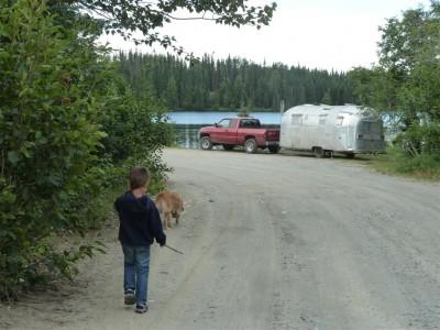 P1190560 Camping