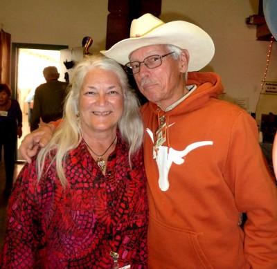 P1210988 Kristin and Texan Tom