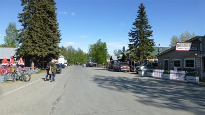 P1010442 Talkeetna Main Street