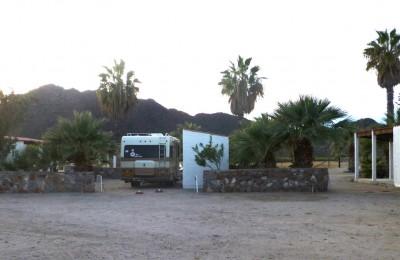 P1020930 Kino Bay campsite
