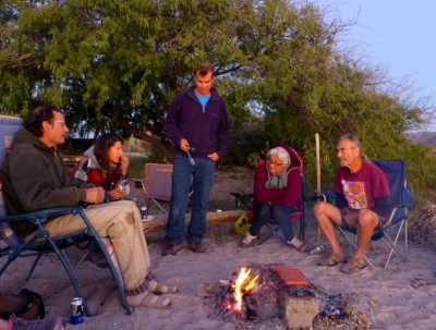 P1070157 vanners campfire