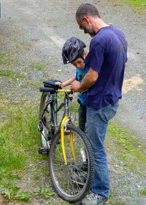 P1090298 Bike repair