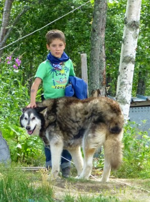 P1090440 Dog Kid