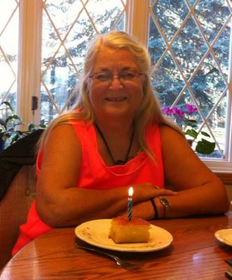 Kristin at 70