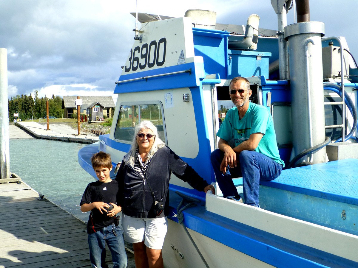 P1100406 Fisherman family