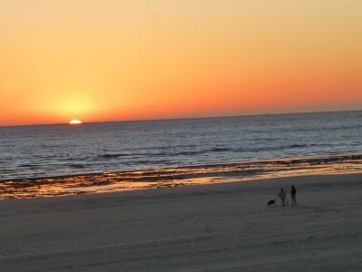 P1110101 sunset