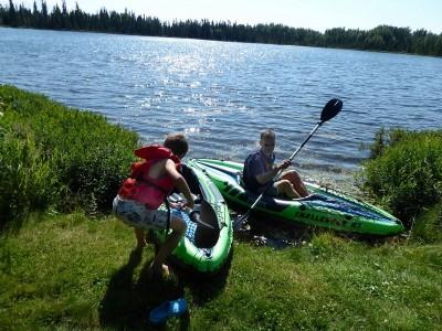 P1010003 Kayak