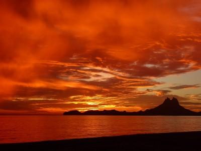 P1020130 sunset