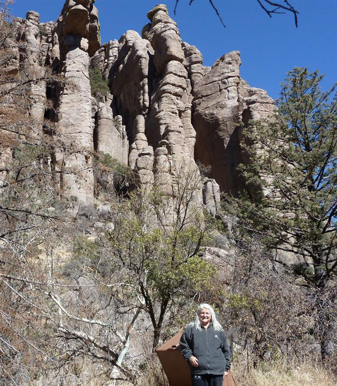 Me at Organ Pipe Formation (Large)